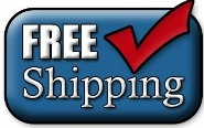 Free Shipping On All Orders Above $49