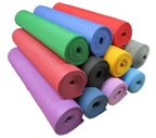 Kakaos 6mm Yoga Mats. BOGO Price $6.47 Each