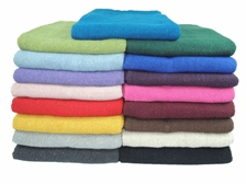 Kakaos Deluxe Solid Color Yoga Blankets 3.8 lbs