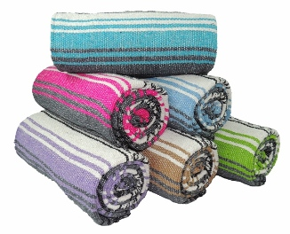 Mexican Traditional Plus Yoga Blankets