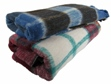 Thick and Soft Plush Yoga Blankets