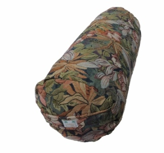 Round Yoga Bolster Serentiy Collection