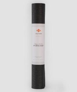 Halfmoon Tall Wide Studio Yoga Mat