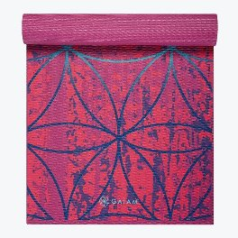 Gaiam 6mm Premium Radiance Yoga Mat
