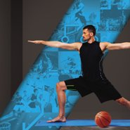 Gaiam Yoga For Flexibility DVD With Kevin Love