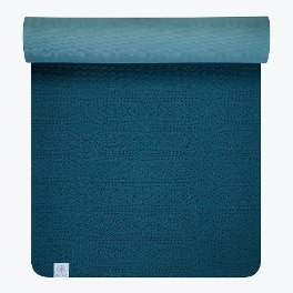 Gaiam 6mm Performance Breathable Yoga Mat