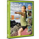 Rodney Yee's Power Yoga DVD Collection