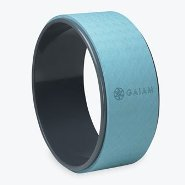 Gaiam eco Yoga Wheel