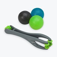 Gaiam Ultimate Hand Therapy Kit