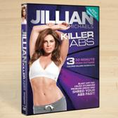 Gaiam  Jillian Michaels Killers Abs
