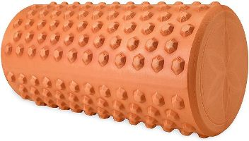 Gaiam Restore 12 Inch Textured Foam Roller