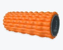 Gaiam Restore Tissue Foam Roller