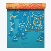 Gaiam Elephant Reversible Yoga Mat (6MM)