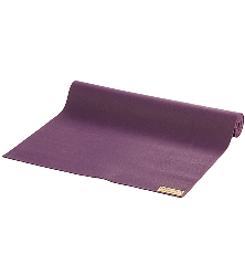 Jade Yoga Travel Mat 1/8 - 68""