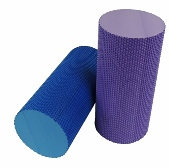 Kakaos 12in Full Round Foam Roller