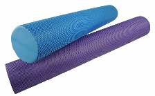 Kakaos 36in Full Round Foam Roller