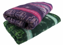 Heavy Thick Soft Yoga Blanket