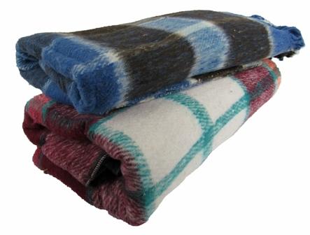 Theyogawarehouse Ultra Thick Soft Yoga Blanket Extra