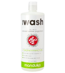 Manduka Natural Rubber Yoga Mat Cleaner 32oz Refill