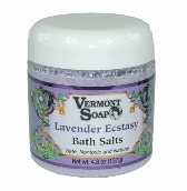 Vermont Soap Bath Salts