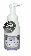 Vermont Soap Foaming Hand Soap